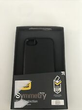 OtterBox Symmetry Series Case for iPhone 7 - Black