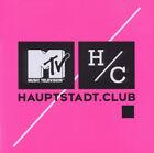 HAUPTSTADT.CLUB = Antoine/Sanchez/Diaz/Avicii...=2CD= ELECTRO+HOUSE+DELUXE !