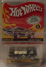 Hot Wheels Collectors.Com Light My Firebird Club Car Series 1