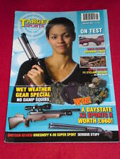 TARGET SPORTS - BROWNING T BOLT - Jan 2007