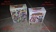 Mugen Souls Limited Collector's Edition with Figure Set Figurines Set  PS3