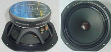 Audio Nirvana Classic 8 Ferrite Fullrange DIY Speaker Kits (2 speakers)