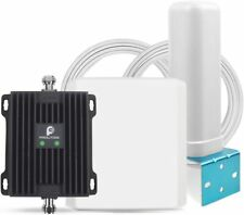 2G 3G 4G LTE 800/900MHz Handy Signal Booster Verstärker Repeater Daten Stimme