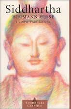 Siddhartha by Hermann Hesse Paperback Book Sherab Chodzin translation