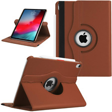 360 Degree Smart Rotating Leather Case for iPad Pro 12.9 inch (3rd Generation) -