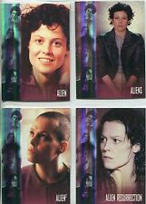 Alien Legacy Complete Evolution of Ripley Chase Card Set C21-4