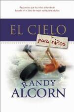 El Cielo para Niños by Linda Washington and Randy Alcorn (2008, Paperback)