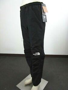 Mens The North Face Mountain Light Futurelight Waterproof Full Zip Pants Black
