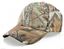 e787e2d831d Realtree CAMO CAP HUNTING CAMPING FISHING HIKING