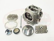 Cylinder Head Full Kit for Chinese 70cc Big Bore for 139FMB 50cc - 70cc Upgrade