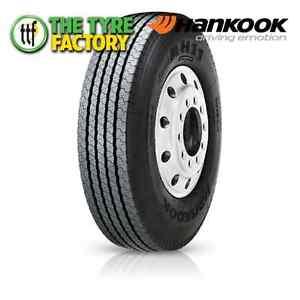 Hankook AH11(s) AH11S 650R16 108/107M Light Truck Tyres