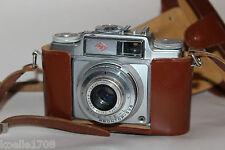Agfa Silette-L mit 2,8/45mm Color-Apotar