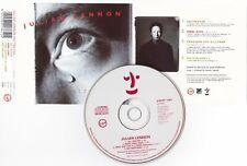 JULIAN LENNON Saltwater MAX CD Rebel King edit CREO QUE VOY A LLORAR Mother Mary
