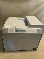 CLP-510  Samsung  Color Laser Printer - Pickup Whole Printer or Will Ship Parts!