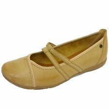 Country Road Leather Loafers & Moccasins Flats for Women