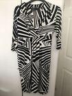 Debenhams Dress Size 16