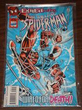 AMAZING SPIDERMAN #405 VOL1 MARVEL COMICS SPIDEY SEPTEMBER 1995