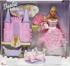 MATTEL B8112 BARBIE - barbie y KRISSY - EL PALACIO DE de COCCOLE