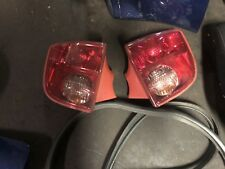 Toyota Celica Facelift Rear Lights Gen7 2003+