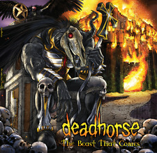 "Dead Horse ""The Beast That Comes"" LP 12"" Vinyl  Pre-Sale Package **See Details"
