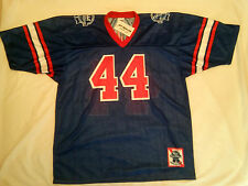 Pabst Custom Made Knit Mesh Football Jersey Beer Sign..Mens XXL.New..MADE IN USA
