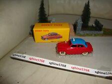 Dinky Toys Atlas 1/43 - Réédition Simca 9 Aronde Taxi - DK