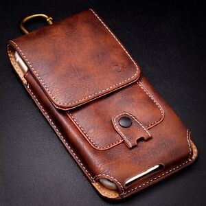 Premium Holster Clip Pouch Case for Galaxy S21 Ultra S20 S10 Note 20 / Note 10 9