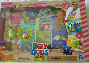 Ugly Dolls Gift Main Street Hasbro 2018 NOS Factory Sealed New Old Stock
