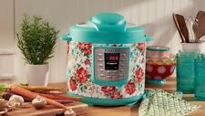 Instant Pot Pioneer Woman LUX 6 Qt 6-in-1 Multi-Use Cooker VINTAGE FLORAL NEW