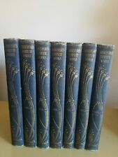 The Works of William Shakespeare: Complete in Seven Volumes