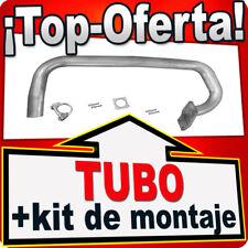 Pantalones de Tubo VOLKSWAGEN TRANSPORTER T3 1.6 TD 1984-07.1990 Escape DDP