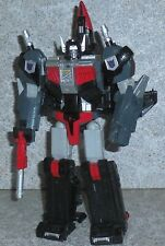 Transformers Titans Return SKY SHADOW Leader Class Figure (missing sled)