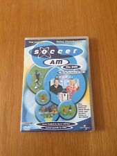 SOCCER AM THE DVD