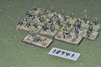 15mm WW2 / russian - infantry world war 2 - inf (18941)