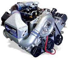 Vortech Ford Mustang GT 4.6L 2V 2000-04 Complete V-3 Si Supercharger Intercooled