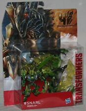 transformers tf4 aoe snarl MOSC