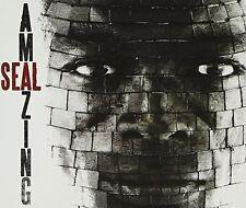 Seal Amazing (2007) [Maxi-CD]
