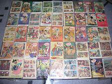 Digedags Hannes Hegen Sammlung 5 54 volle 36 fragmentierte Hefte Mosaiks Mosaik