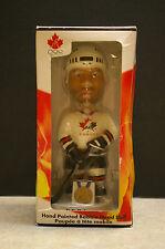 2002 NHLPA OLYMPIC 'TEAM CANADA' 'PECA' 'BOBBLE DOBBLES' BOBBLEHEAD