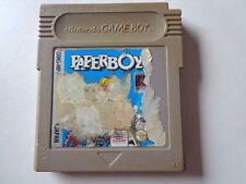 GameBoy Spiel - Paperboy (PAL) (Modul) 10830147