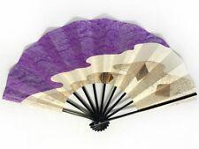 Vintage Japanese Geisha Odori 'Maiogi' FoldingDanceFan from Kyoto: Design JULH