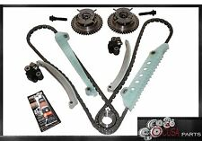 NEW TIMING CHAIN KIT with VVT CAM PHASER FITS FORD MUSTANG 4.6L 2005-2010 NEW