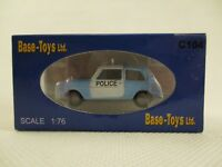 "Base Toys C104 Austin A40 Farina in ""Birmingham Police"" livery OO Gauge 1:76"