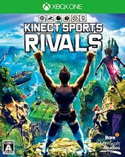 Xbox One Kinect Sports RivalsJapan Import
