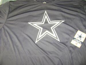 Dallas Cowboys Ezekiel Elliott # 21 TRAINING SHIRT  MEN  SIZE 3XL NEW NFL NICE