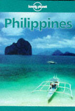 Very Good, Philippines (Lonely Planet Travel Guides), Peters, Jens, Book