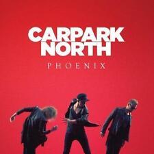 CD Carpark North – Phoenix - 2014, NEU