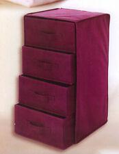 Aufbewahrungsbox Box Aufbewahrung Schrank Campingschrank Wäscheschrank  Neu OVP