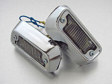 70-74 TOYOTA Corolla E20 KE20 TE21 KE25 KE26 TE27 rear license plate light lamp