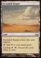 Steppa Isolata - Secluded Steppe MTG MAGIC DD DvD
